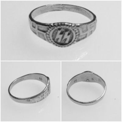 WWII_German_Ring_119