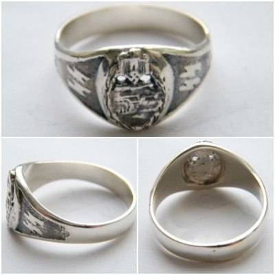 WWII_German_Ring_41