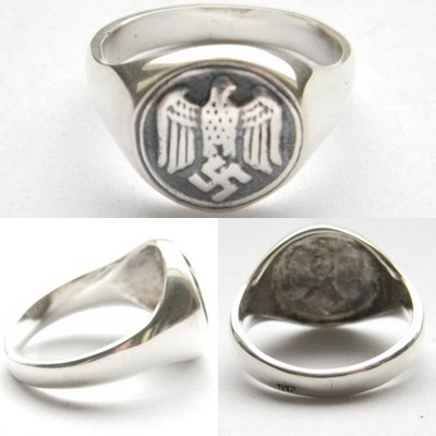 WWII_German_Ring_77
